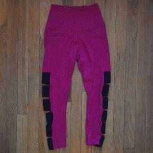Beyond Yoga cutout leggings S
